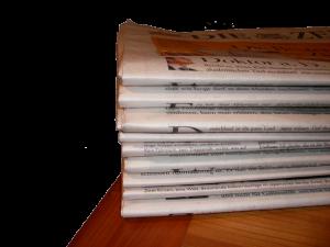 Presse - Veröffentlichungen